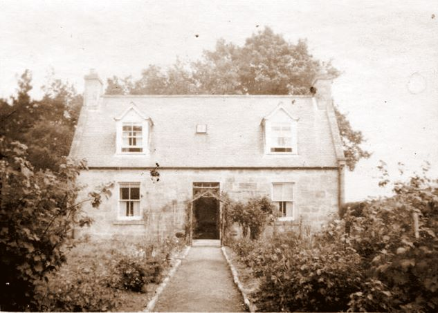 Broadley Farmhouse