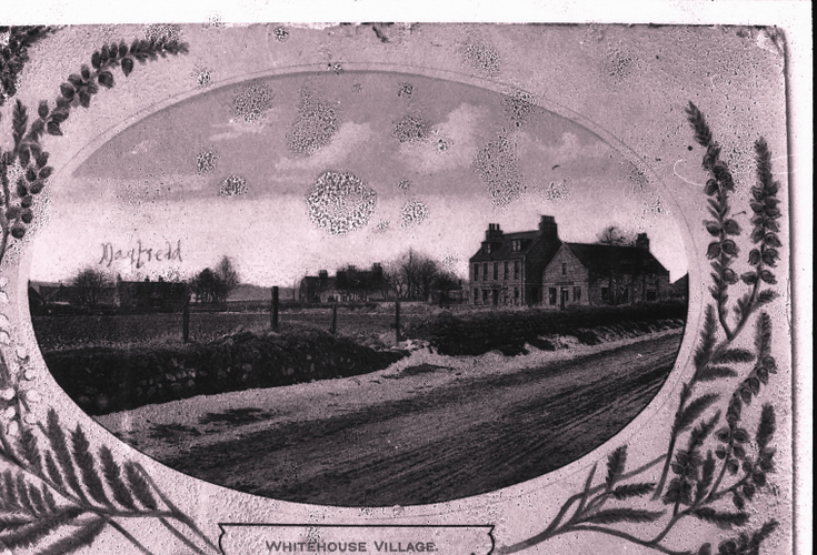 Whitehouse village