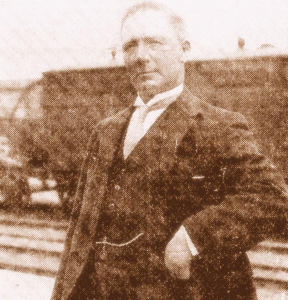 Alexander Robertson Birnie