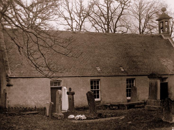 Glenbuchat Church