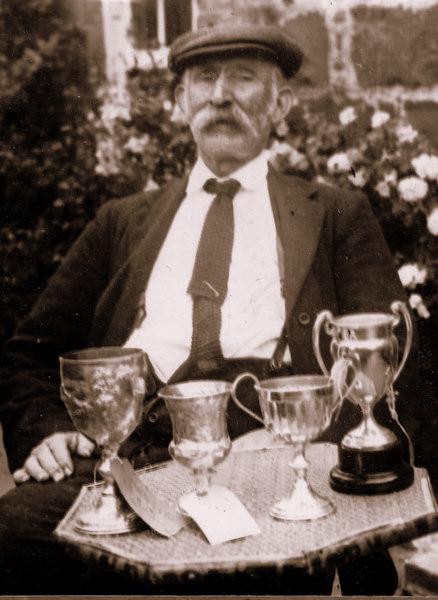 Mr C.R.Hay, Nether Kildrummy