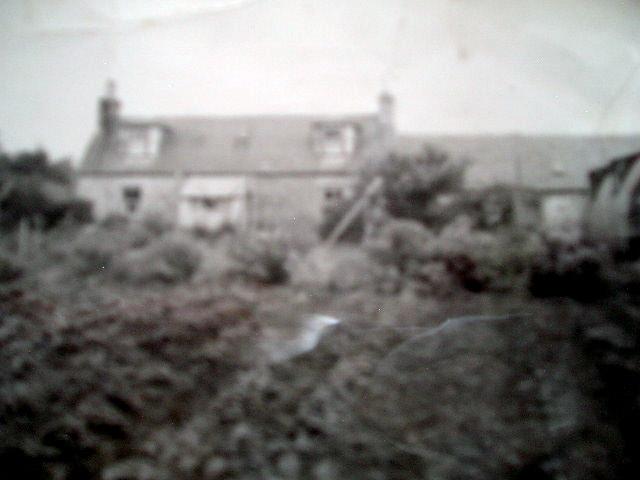 Millbank Farm, Alford