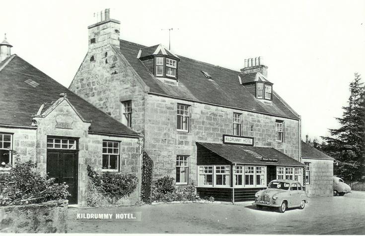Kildrummy Hotel