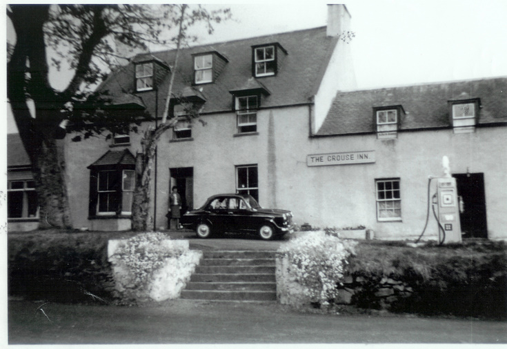 The Grouse Inn, Cabrach