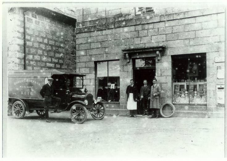 Keig Shop