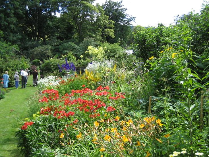 Daluaine House, Garden Open Day