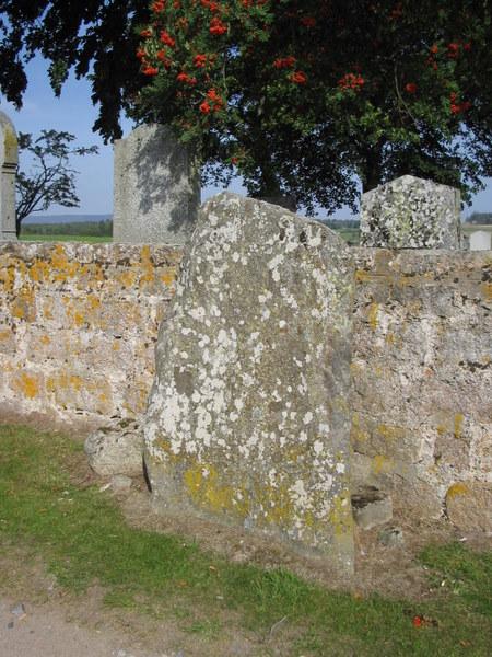 St Molock's Stone