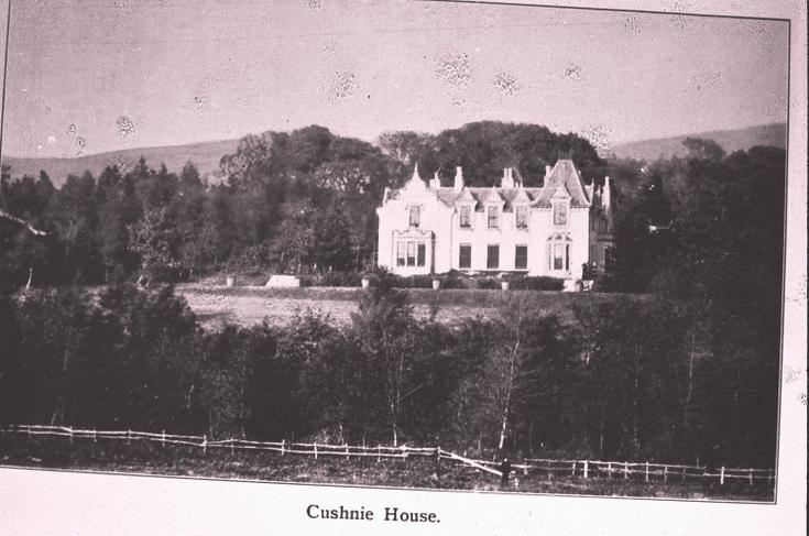 Cushnie House
