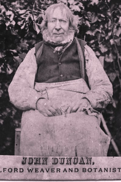 John Duncan (b1794 d1881)