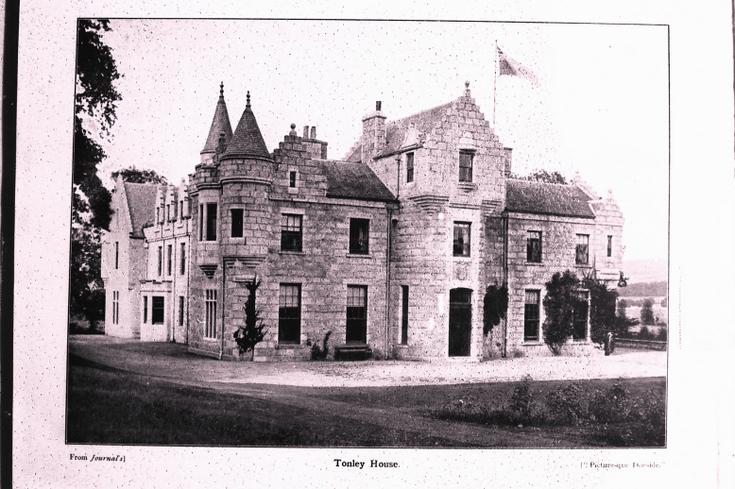 Tonley House