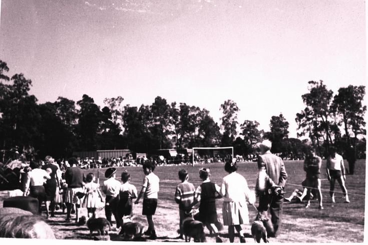 Keig Play Park