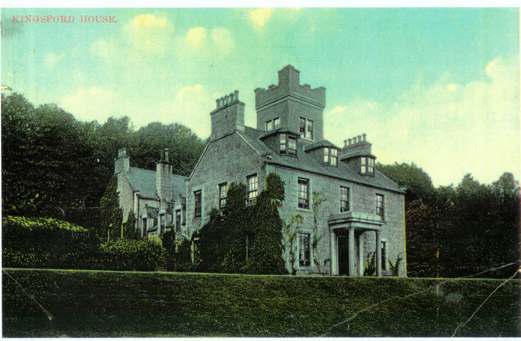 Kingsford House