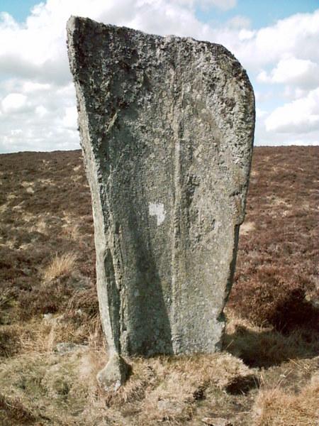 Luath's Stone, Whitehouse