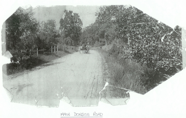 Donside Road, Alford