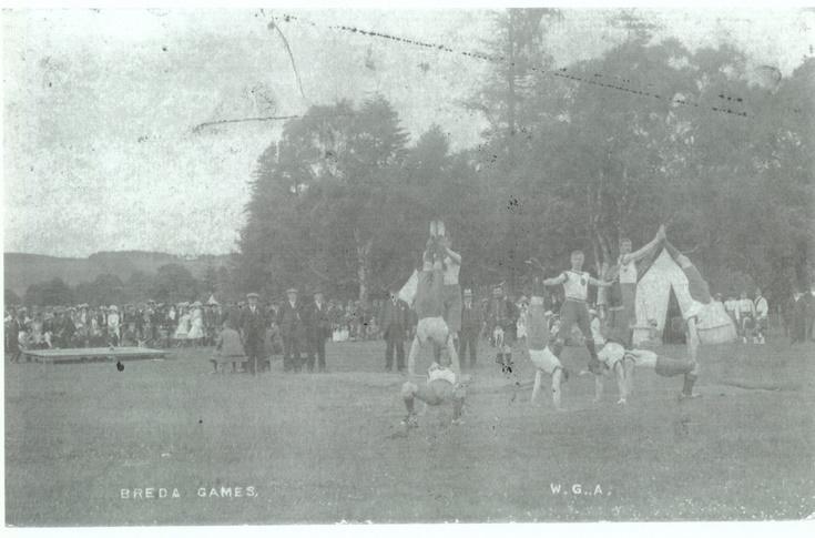 Breda Games