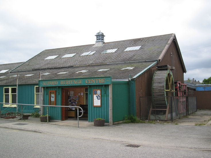 Alford Heritage Centre