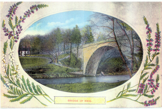 Bridge of Keig