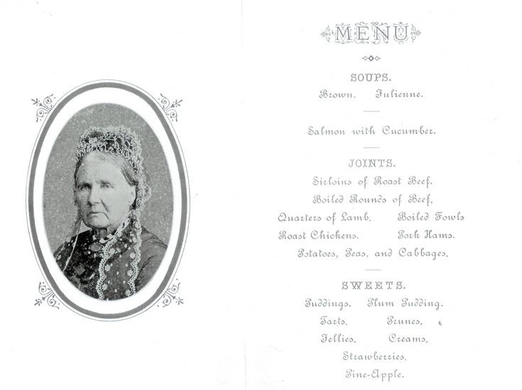 Jubilee Banquet