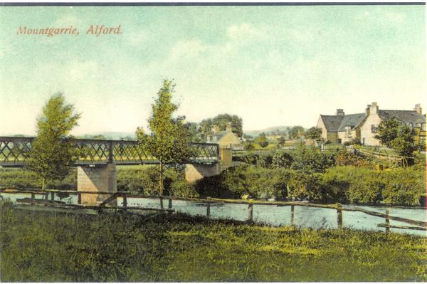 Montgarrie Bridge