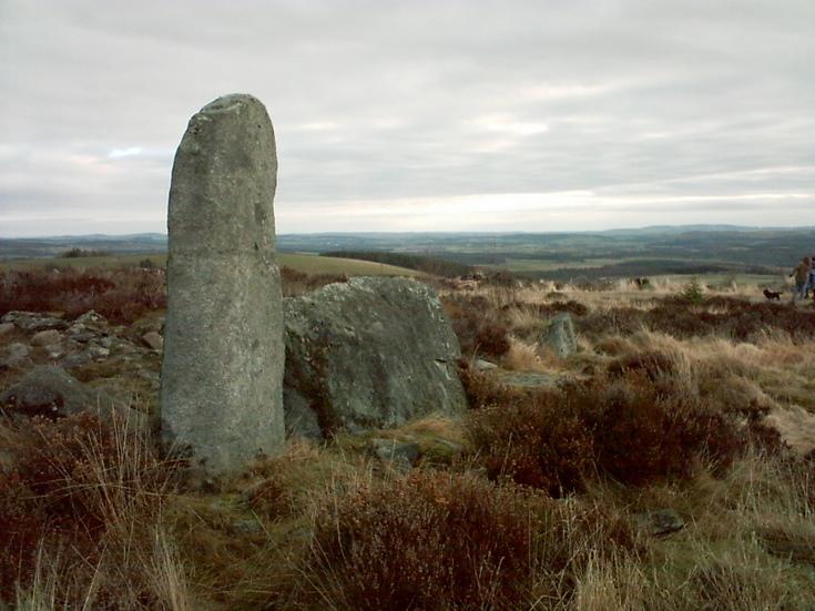 Whitehills stone circle