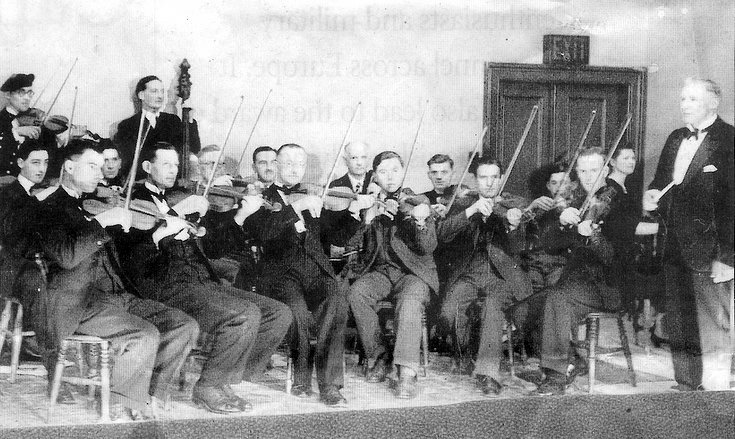 Insch Strathspey and Reel Society