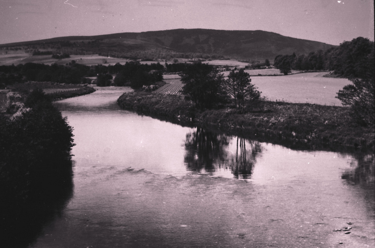 The River Don at Keig
