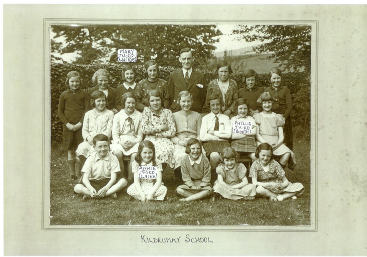 Kildrummy School