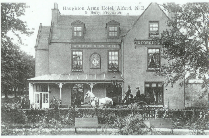 The Haughton