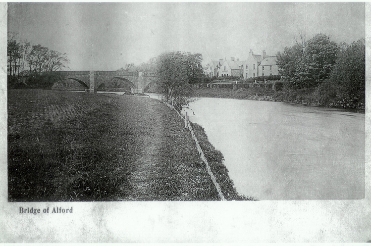 Bridge of Alford