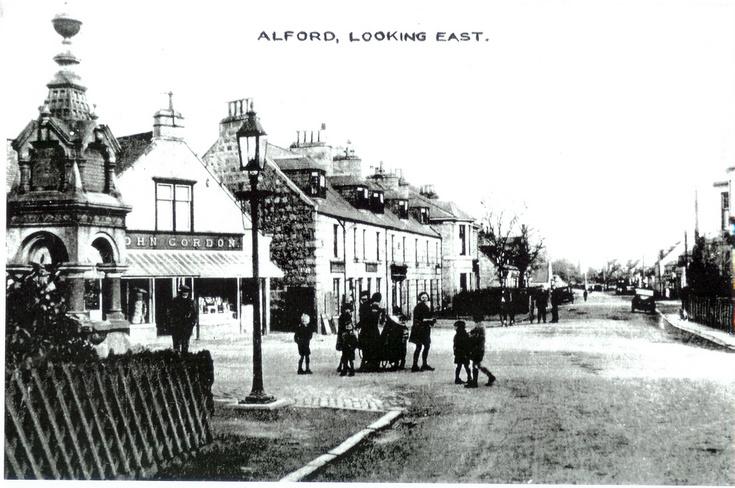 Alford Main Street