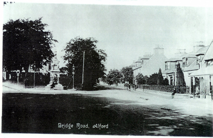 Alford, Bridge Street