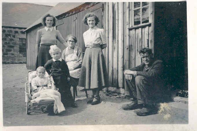 Shannoch Farm