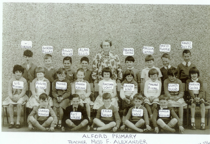 Alford Primary School