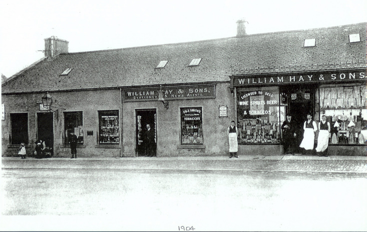 William Hay and Sons, Alford