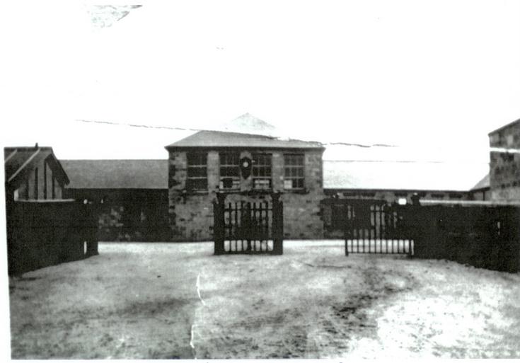Alford School