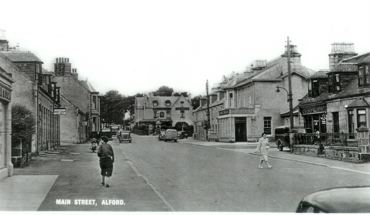 MainStreet, Alford