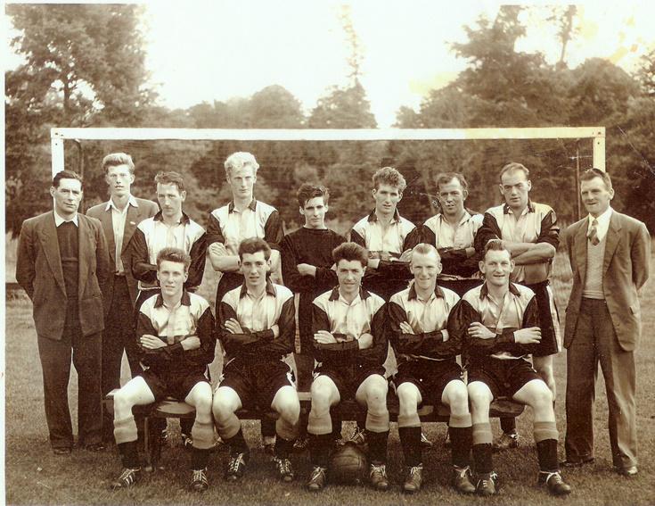 Keig Football Team