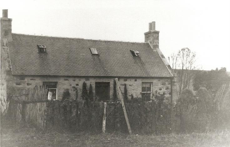 Glacks Farm, Leochel Cushnie