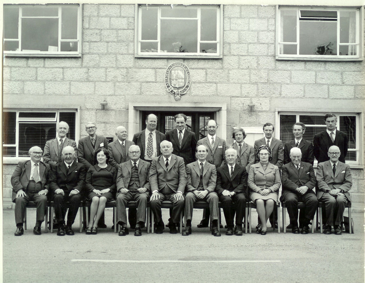 Alford Town Council