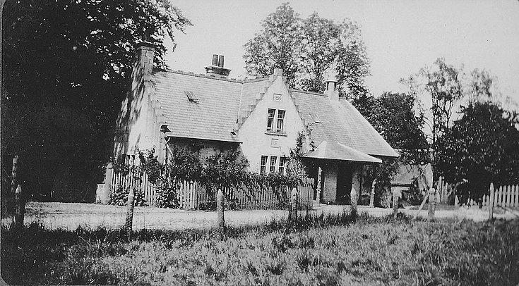 Dairy Cottage, Whitehouse