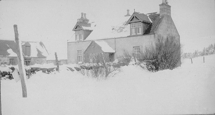Prospect Hill Cottage, Whitehouse