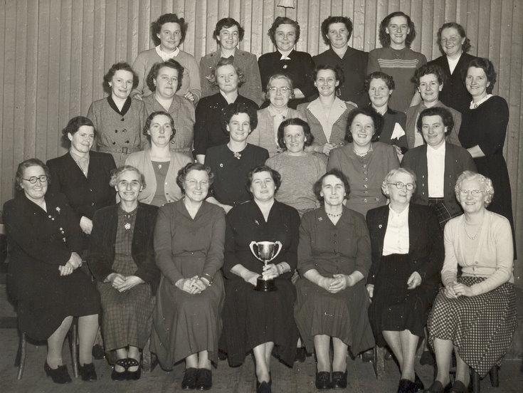 Alford SWRI Choir