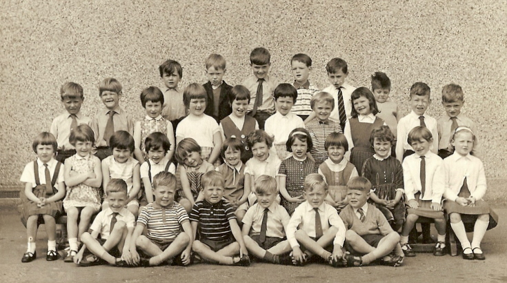 Alford Primary 1