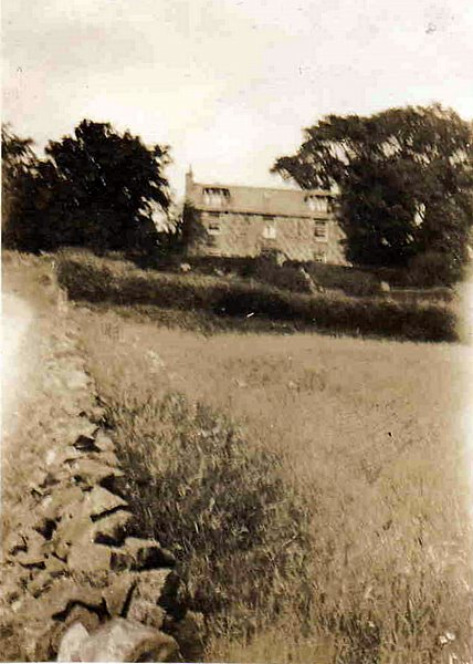 West Eninteer Farmhouse, Muir of Fowlis