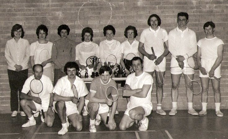Alford Badminton Club