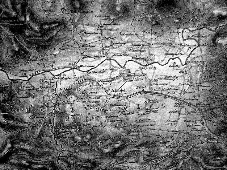 Alford Map