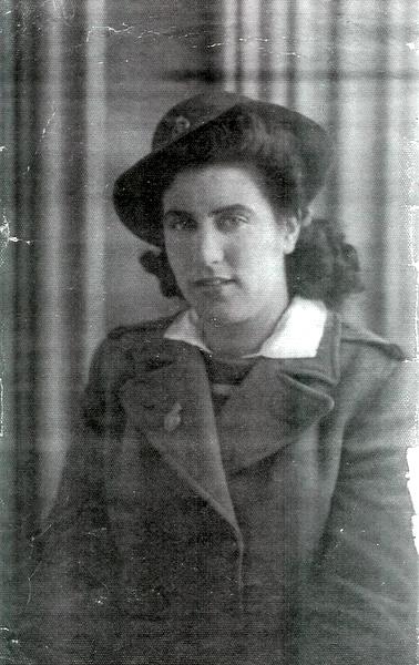 Jean Griffin